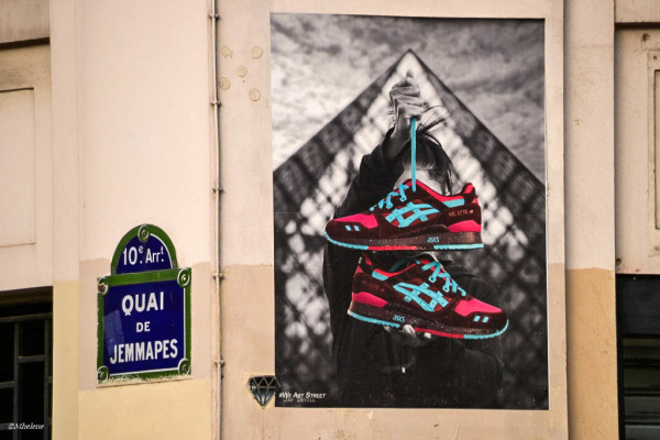 We Art Street