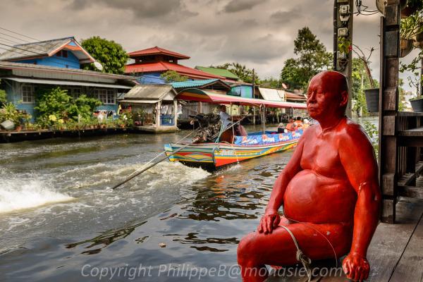 Bang Luang artist village