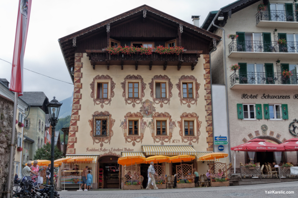 Sankt Wolfgang im Salzkammergut