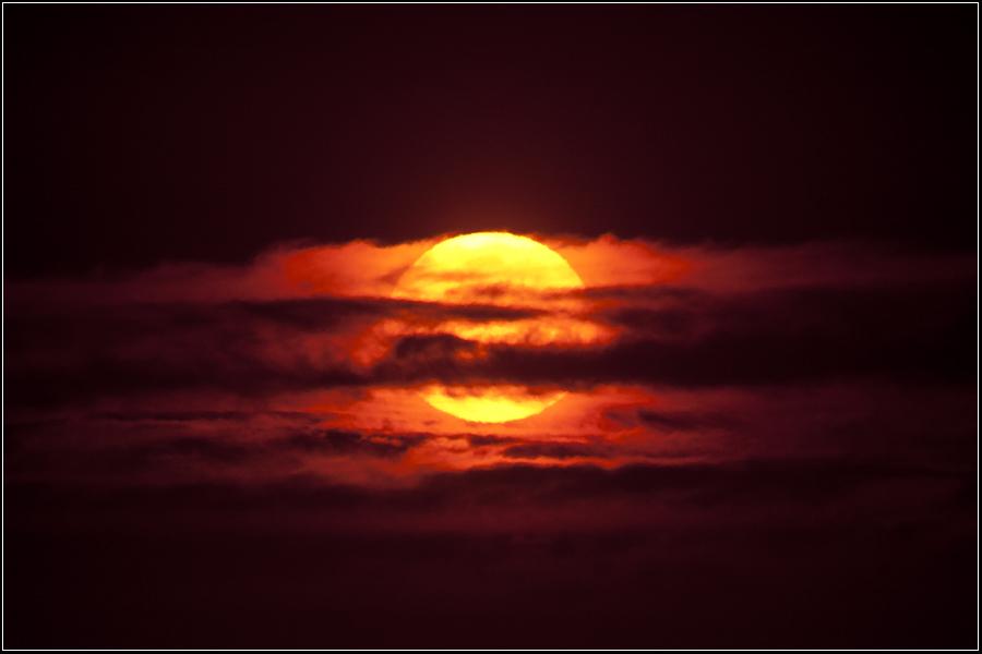 Melkbos xi - Sunset
