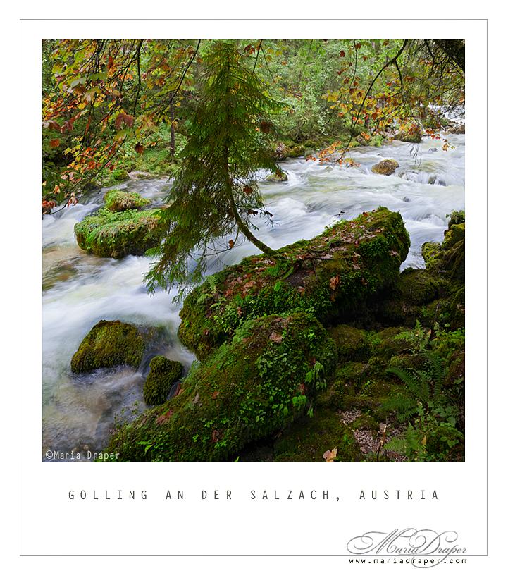 Golling an der Salzach, Hallein, Salzburg, Austria