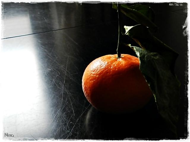fruit I