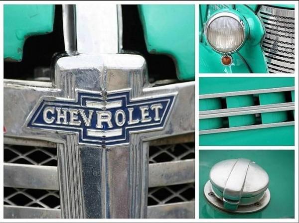 La Chevrolet