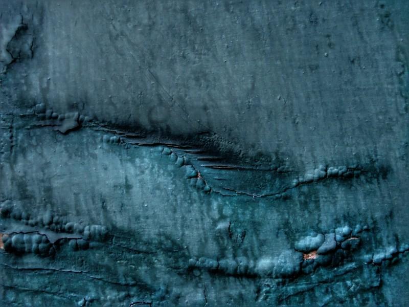 Bleu Lagune (Venise/Venice)