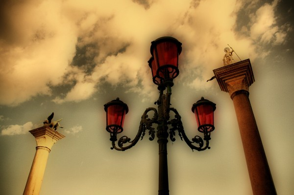 The Lion (Venise/Venice)