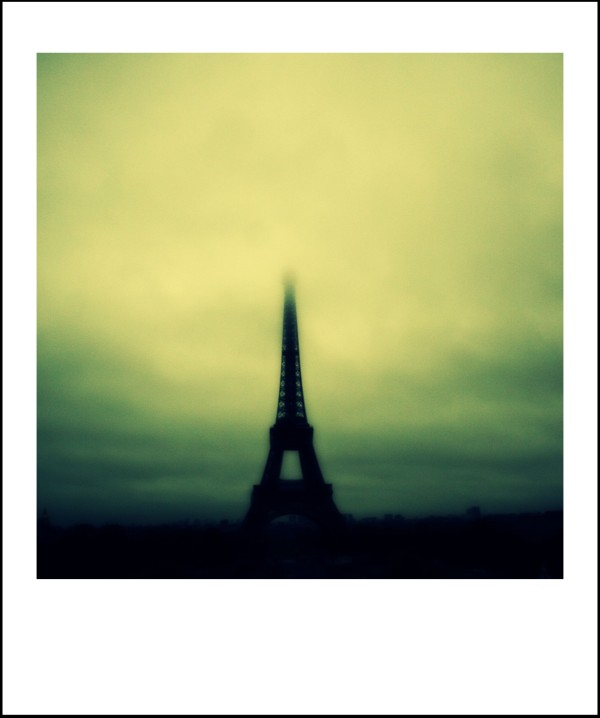 The True Story Of Miss Eiffel And Mr Gravity (5/5)
