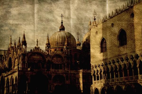 Les Passagers (Venise/Venice)