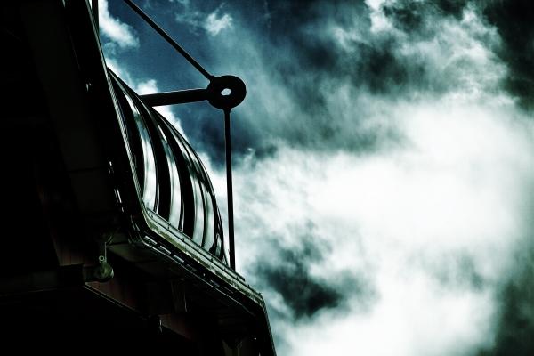 Mechanics (A Dark Series 3/4)