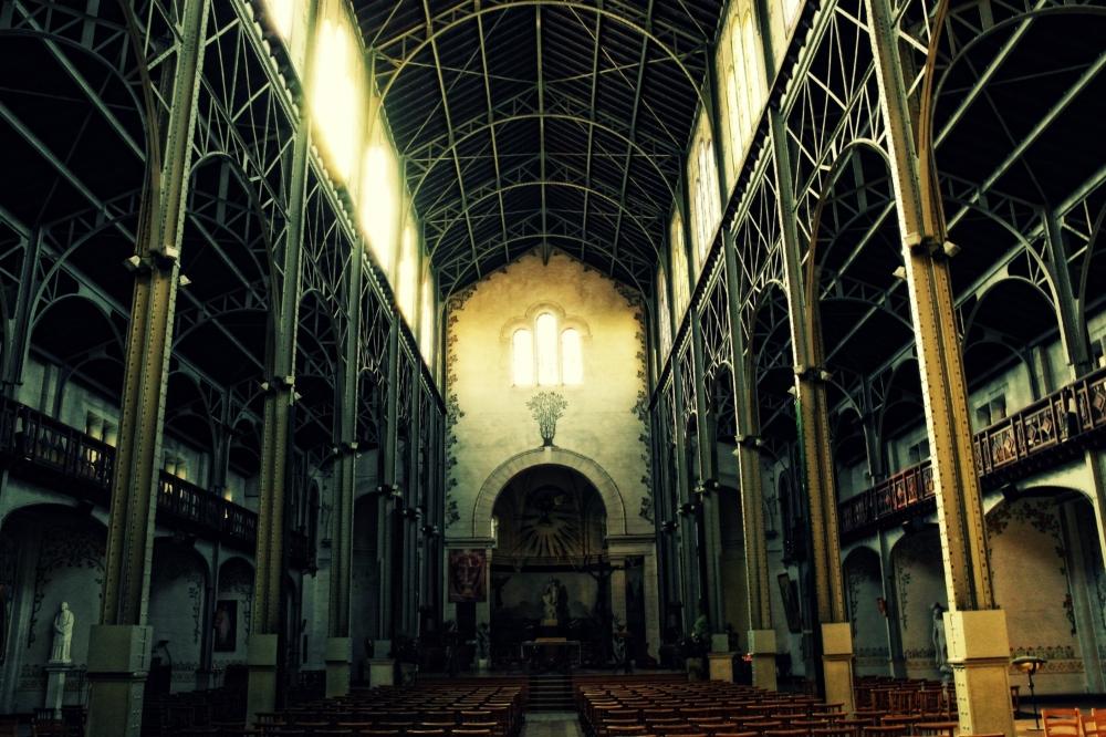 Industrial Church