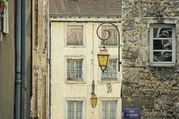 Rue Du Bourg