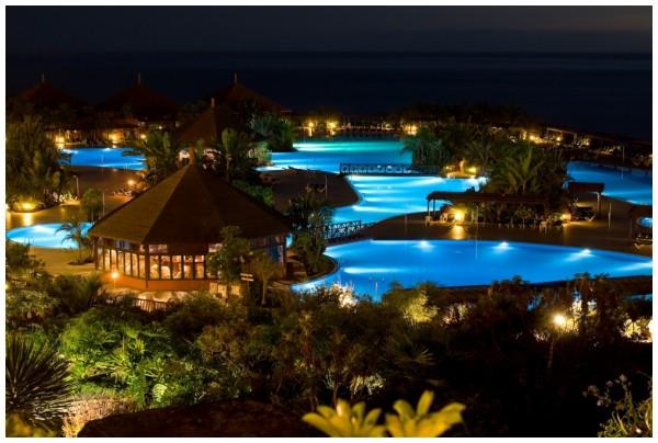 hotel La Palma Princess