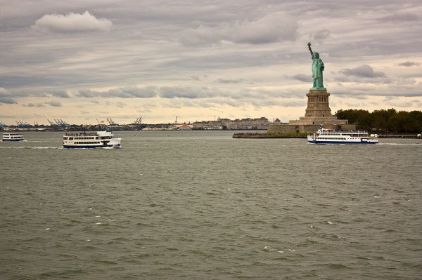 Grey Skies and Liberty