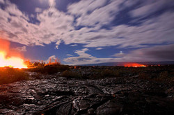Earth's Resurfacing - Kilauea's Lava