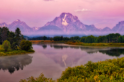 Fall Workshop :: Grand Teton National Park