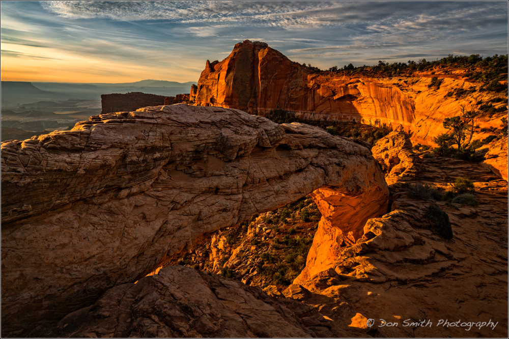 One of the most sought-after images in Canyonlands