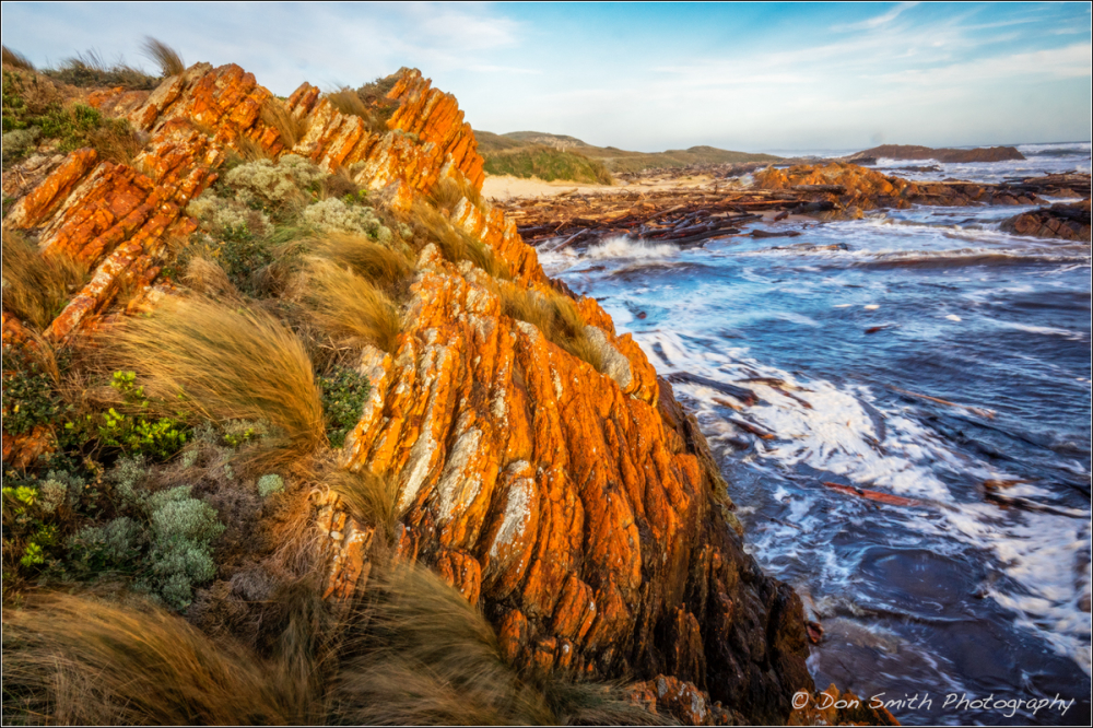 Edge of the World, Tasmania