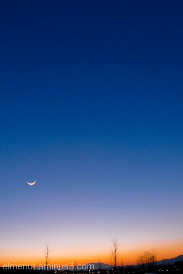 cel salt lluna