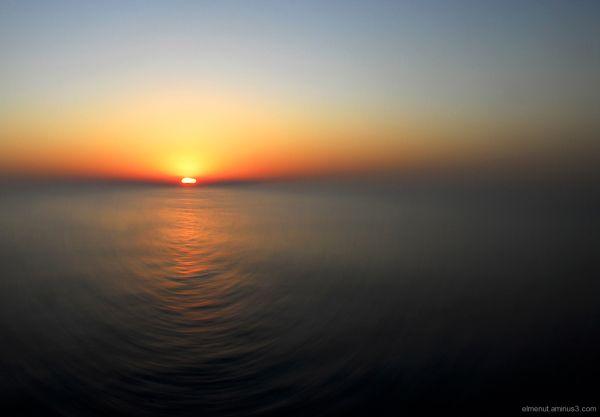 sol sunset