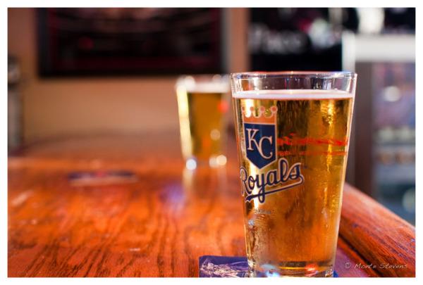 Beer in Kansas City