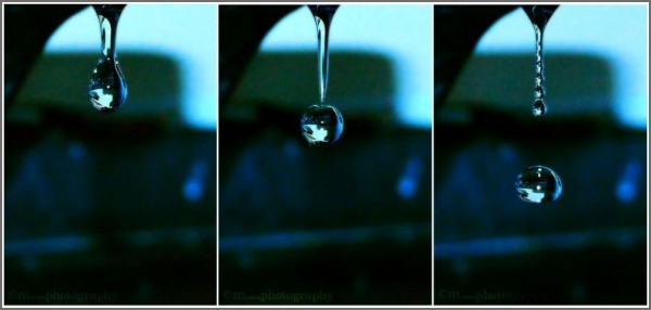 waterdrops study