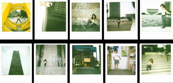 polaroid, ny, upstate, film