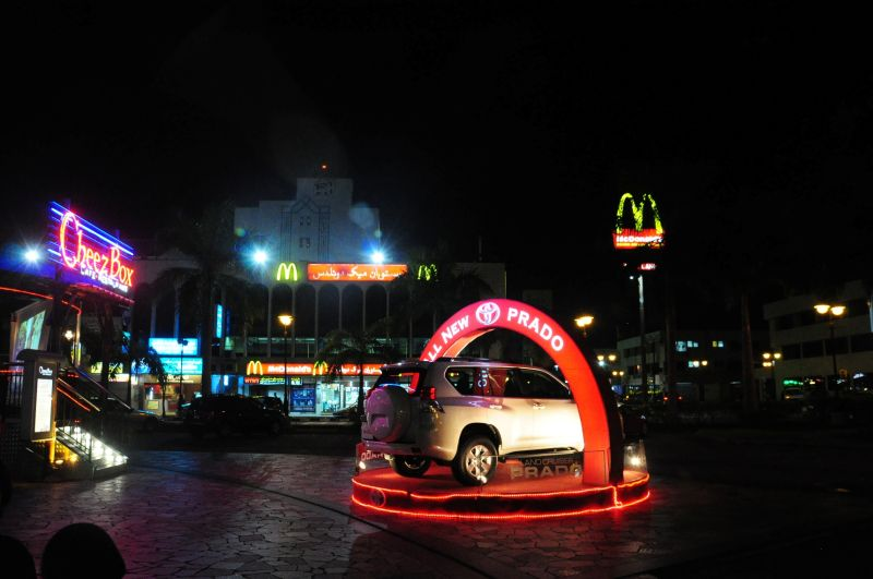 BRUNEI-THE GLOBALISED NIGHTLIFE
