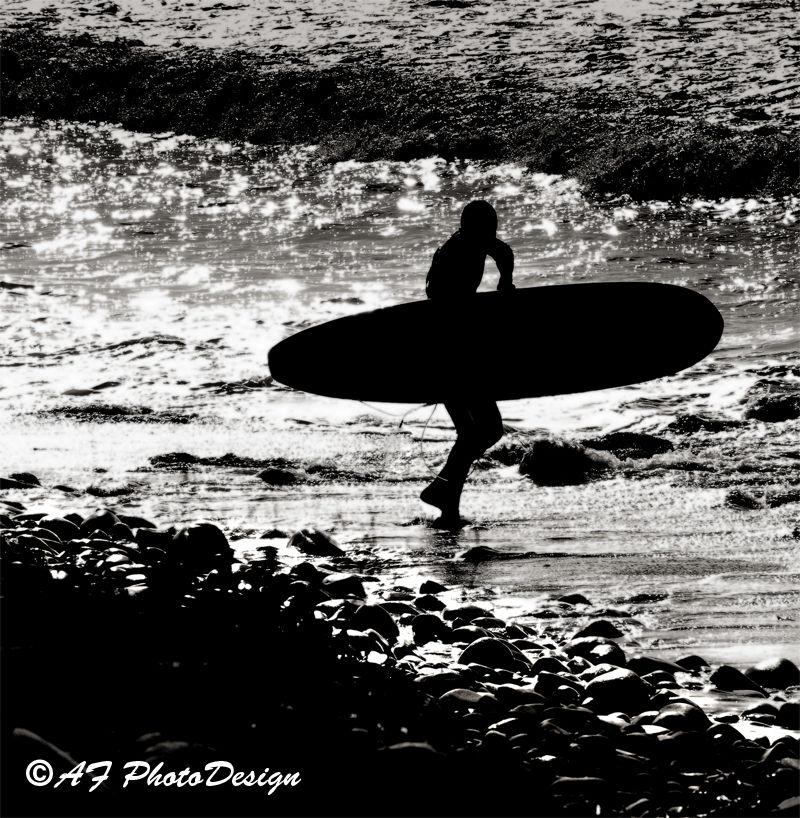 C St. Surfer