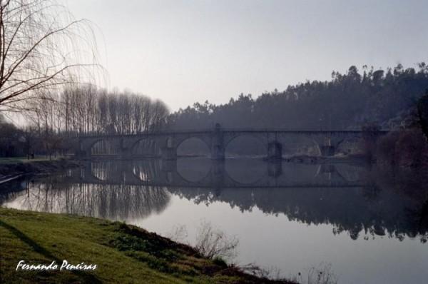 Ponte da Barca - Minho - Portugal