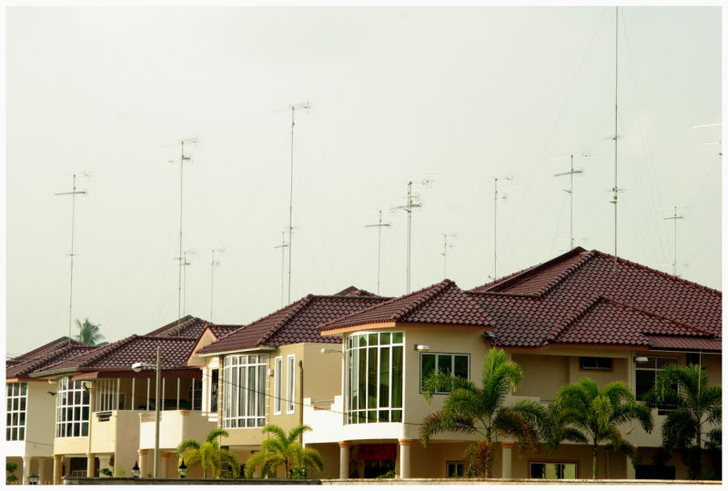 houses in Muar