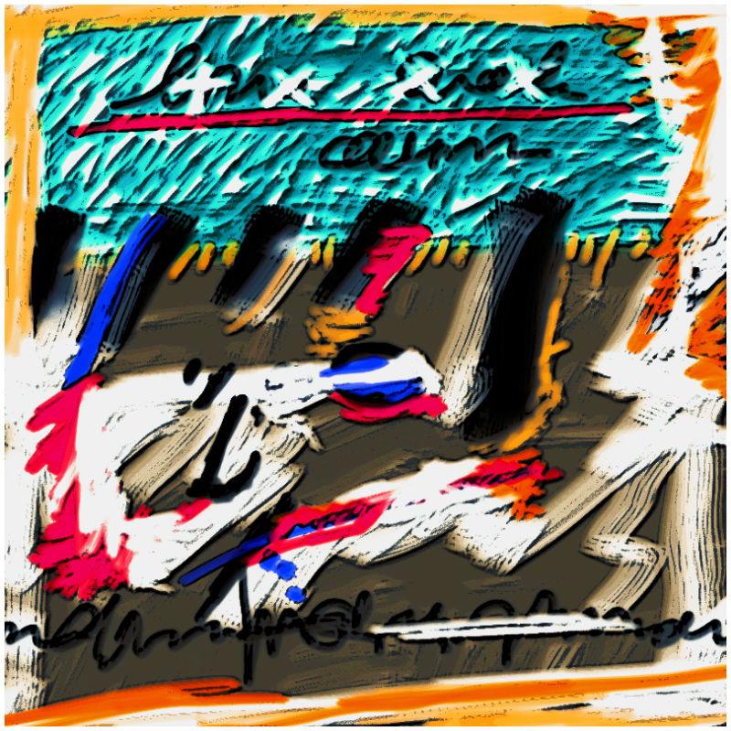 Abstracte II