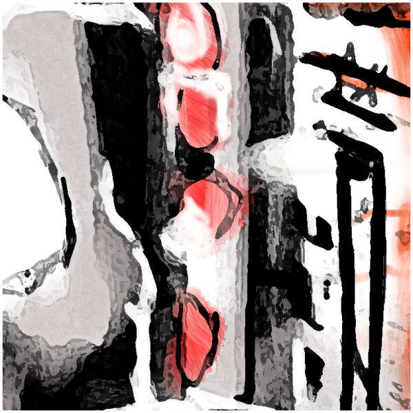 Abstracte III