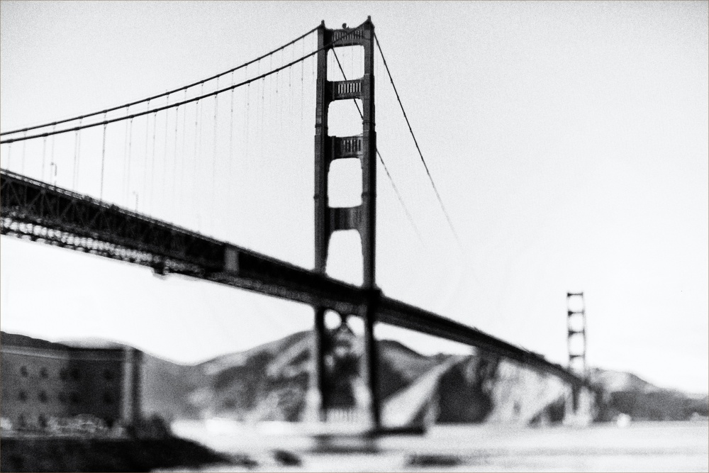 golden state bridge