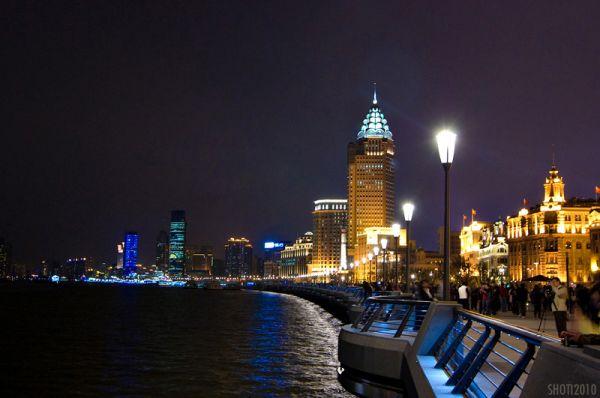 Shanghai Bright Lights - II
