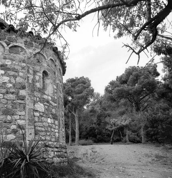 Ermita de la Salut, El Papiol 3