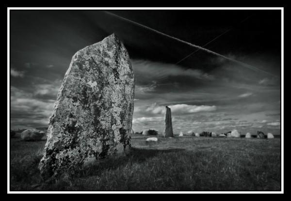 Stone setting