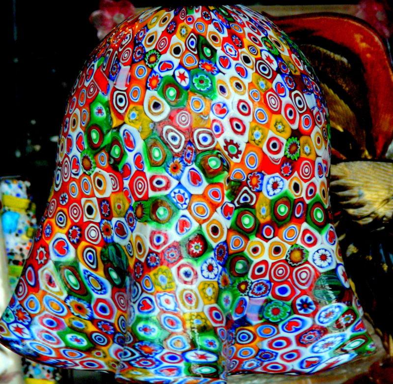 chapeau cloche non lustre cloche art design photos vert pomme photoblog. Black Bedroom Furniture Sets. Home Design Ideas