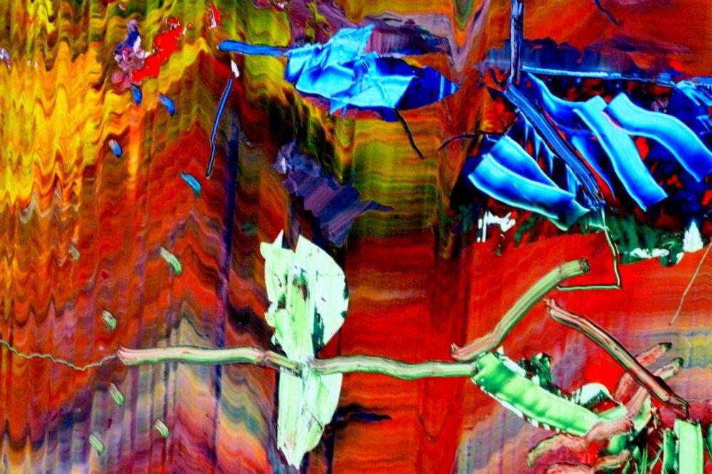 Richter Beaubourg