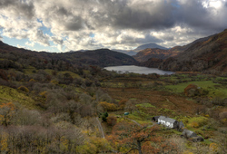 Nant Gwynant