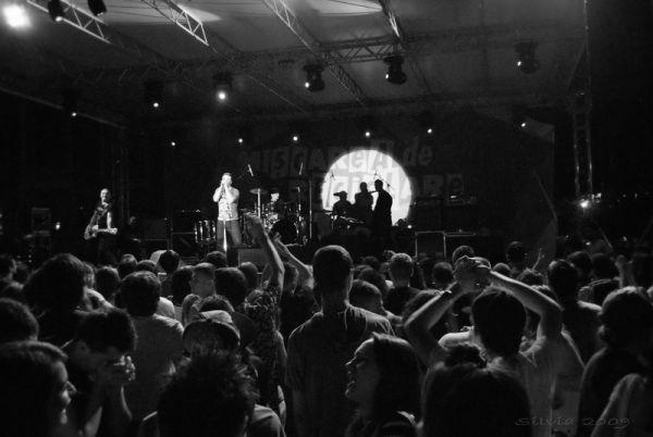 Directia5 concert