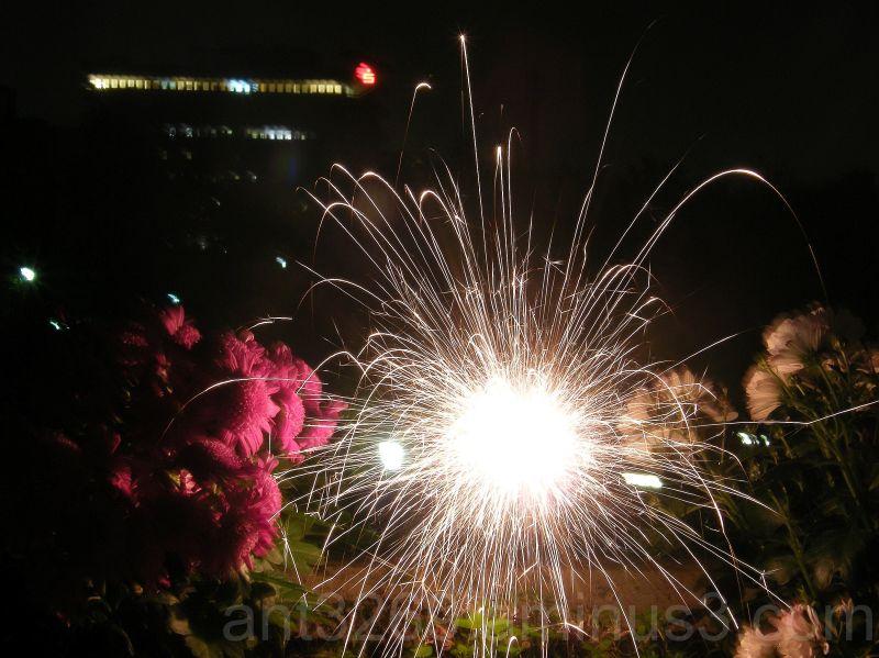Something sparkly