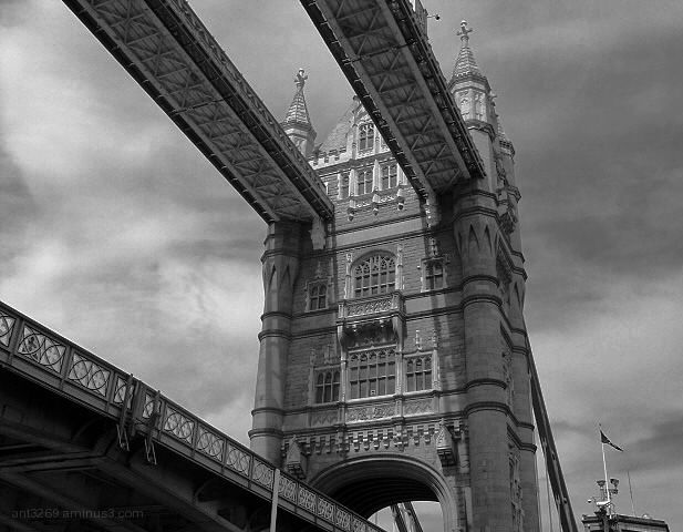 Tower bridge revisited #2
