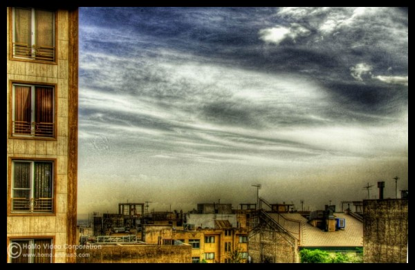 HDR Composite