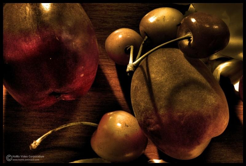 fruit,3