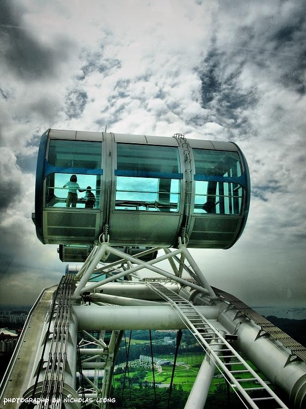 The Singapore Flyer