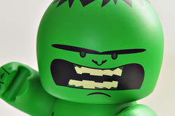 Mighty Muggs! - Hulk