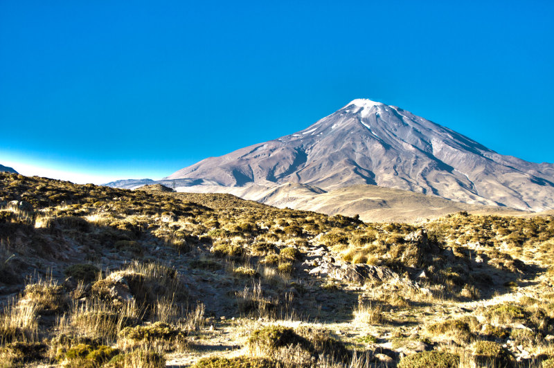 Damavand Mountain کوه دماوند