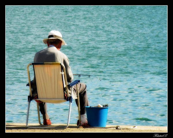 Pescador constant