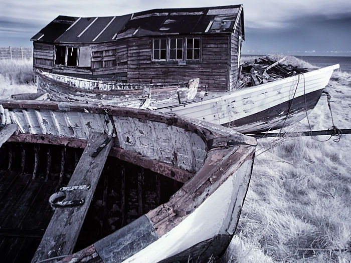 beadnell infrared