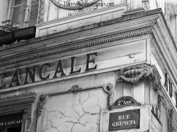 Paris, deuxième arrondissement