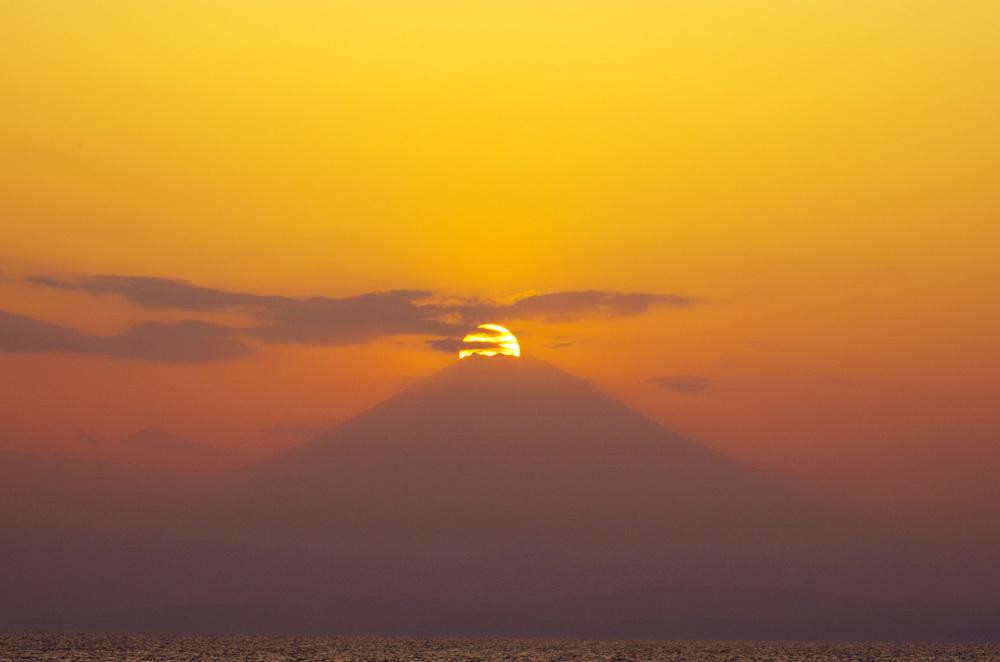 Mt.Fuji Japan